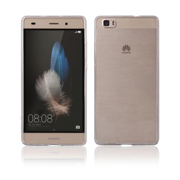 Schutzhülle Transparent Huawei P8 Lite